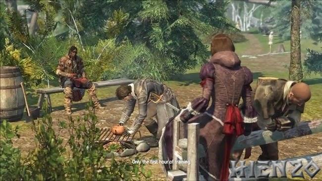 Assassin's Creed Rogue (1)