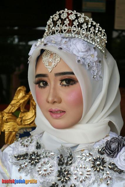 Travitha Ikka Rahmawati Gadis Cantik Lampung Cari Jodoh