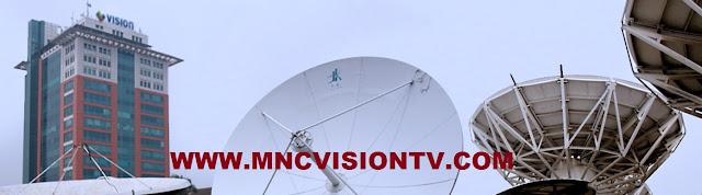 Tentang MNC Vision