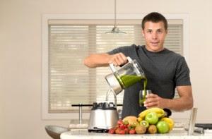 Los antioxidantes mejoran la fertilidad masculina.