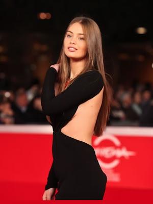 Marie-Ange Casta