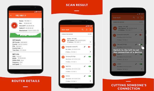 Pixel-NetCut-Android-app