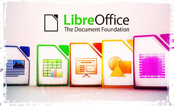 editor-texto-planilha-de-calculo-libreOffice