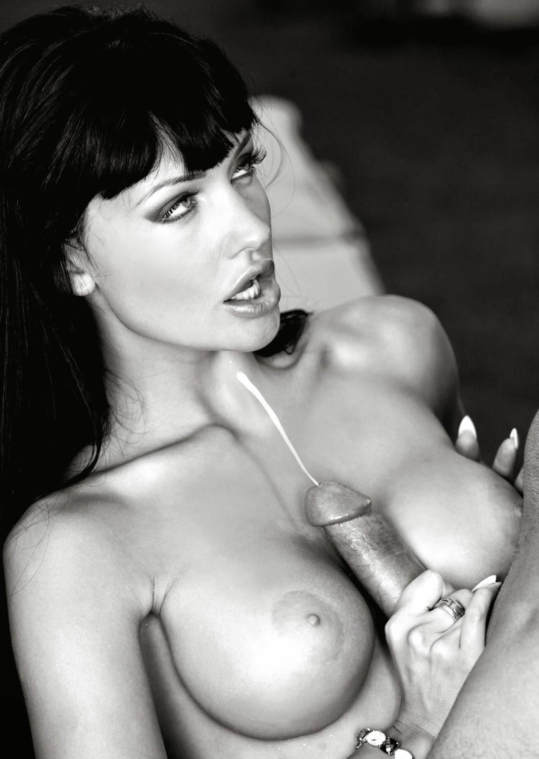 black and white erotica fuck