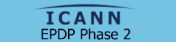 ICANN GNSO EPDP Phase 2