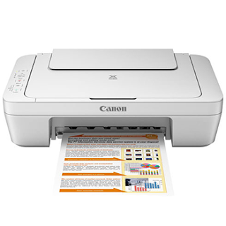 Canon PIXMA MG2950 Scanner Driver