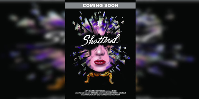 Sinopsis, detail dan nonton trailer Film Shattered (2017)