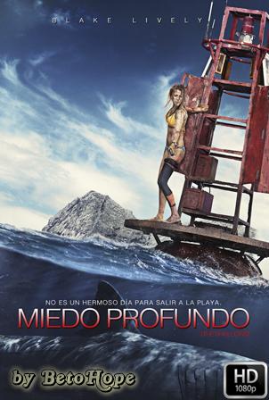 Miedo Profundo [2016] [Latino-Ingles] HD 1080P [Google Drive] GloboTV
