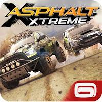Asphalt Xtreme - Eztosai