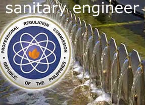 List of Passers Sanitary Engineer Licensure Exam January 2015