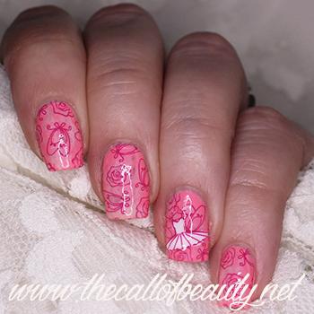 Ballet Manicure