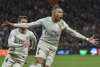 PSG vence o Toulouse por 1 a 0  e fica a quatro pontos do título
