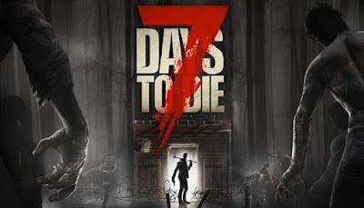7 Days to Die Alpha 16.3 Free Download
