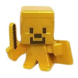 Minecraft Chest Series 4 Steve? Mini Figure