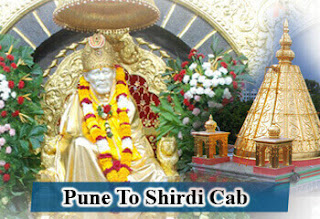 pune-to-shirdi-package