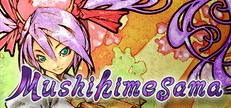 Mushihimesama PC Game