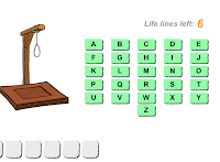 Ancient Egypt Hangman Puzzle #4