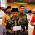 Presiden Jokowi dan Wapres JK gelar Nuzulul Quran