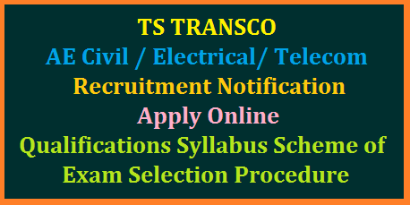 ts-transco-ae-assistant-engineer-civil-electrical-telecom-vacancies-application-form-notification-download