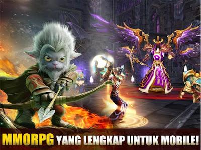 game mmorpg order & chos online
