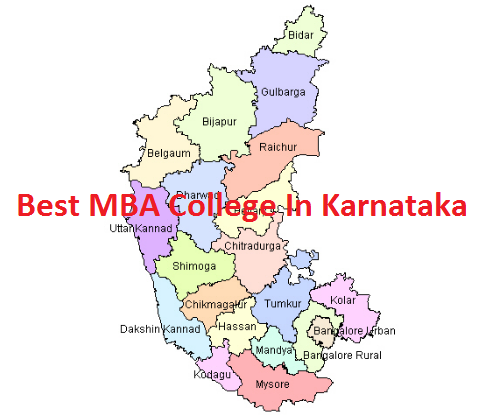 Best MBA College In Karnataka