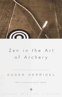 Zen in the Art of Archery by Eugen Herrigel PDF Book Download