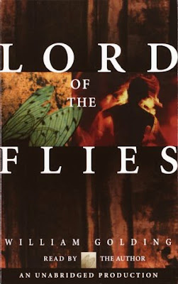 Lord of the Flies by William Golding – Book cover