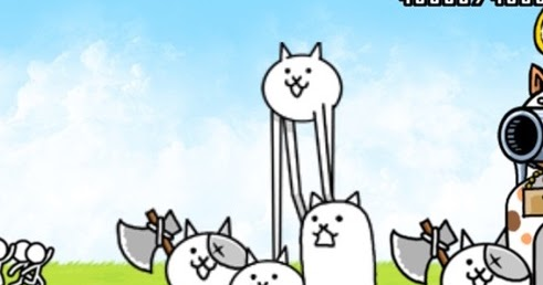 Review: Battle Cats POP! (Nintendo 3DS) - Digitally Downloaded
