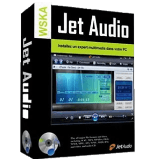 Crack JetAudio 8.1.5