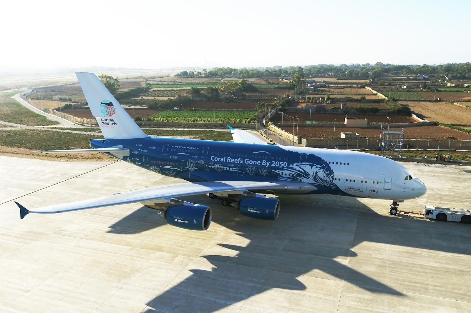 하이플라이 A380