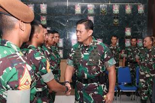 Mayjen TNI Tri Yuniarto