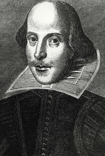 William Shakespeare. Director of Much Ado About Nothing