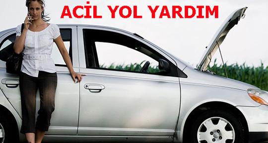 ACİL YOL YARDIM