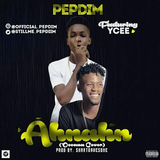 pepdim-ft-ycee-ahahn-cover