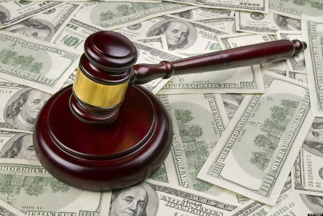 штраф, деньги, суд