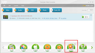 Aplikasi Convert & Cut Video Tanpa Registrasi/License Number
