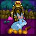 Cursed Bunny Rescue