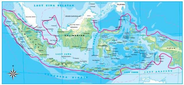 Wilayah Indonesia, (Perkembangan Jumlah Provinsi di Indonesia, Provinsi di Sumatera, Provinsi di Jawa, Provinsi di Bali, Provinsi di Sulawesi, Provinsi di Maluku, Provinsi di Papua)