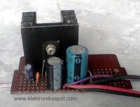 amplifier rakitan la4425