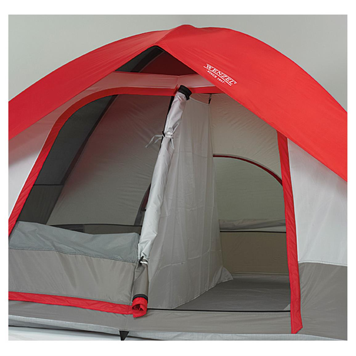 Tents could be anything from easy sanctuaries improved aluminium posts to huge canvas shelters big enough to keep thirty iniduals. Unless your family ... & Family Tent Guides