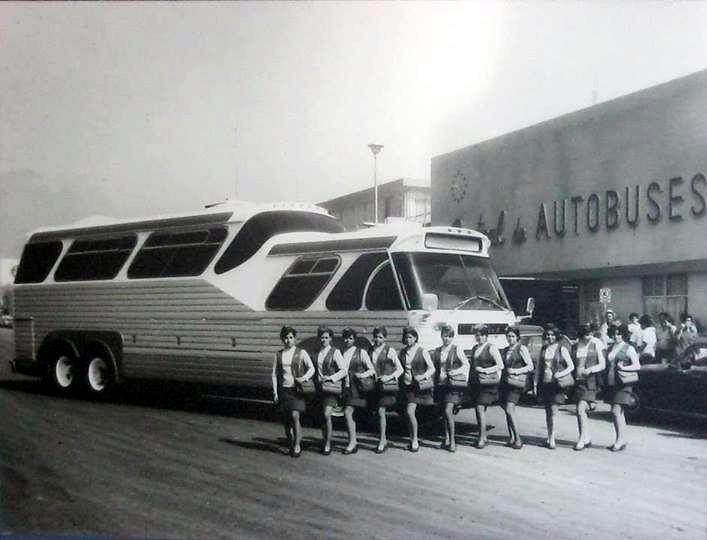 Central De Autobuses Del Norte Mexico City Federal District