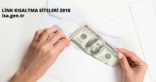 link kısaltma siteleri 2018