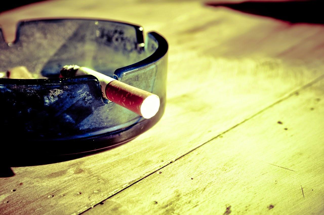 Manfaat Kesehatan dari Berhenti Merokok