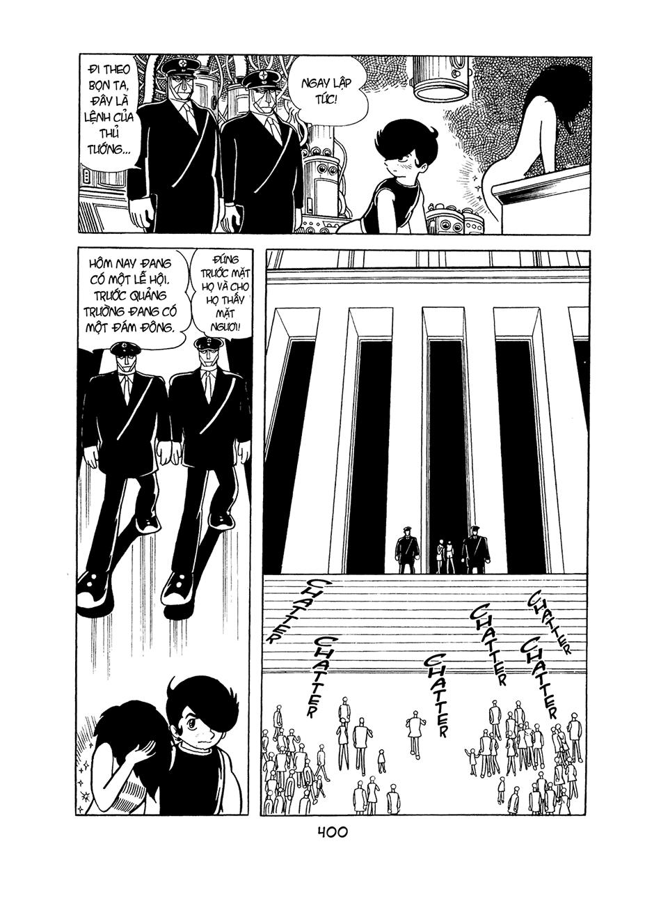 Apollo's Song chap 4.4 trang 15
