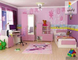 Modern Children's Rooms 21