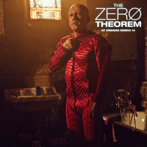 the zero theorem sifir teorisi christoph waltz