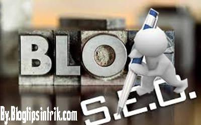 10 Langkah Sederhana Meningkatkan SEO Blog
