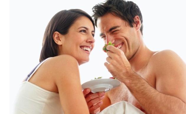 yg rendah bisa memicu tekanan emosional bagi laki-laki Inilah herbal ampuh pembangkit libido pria