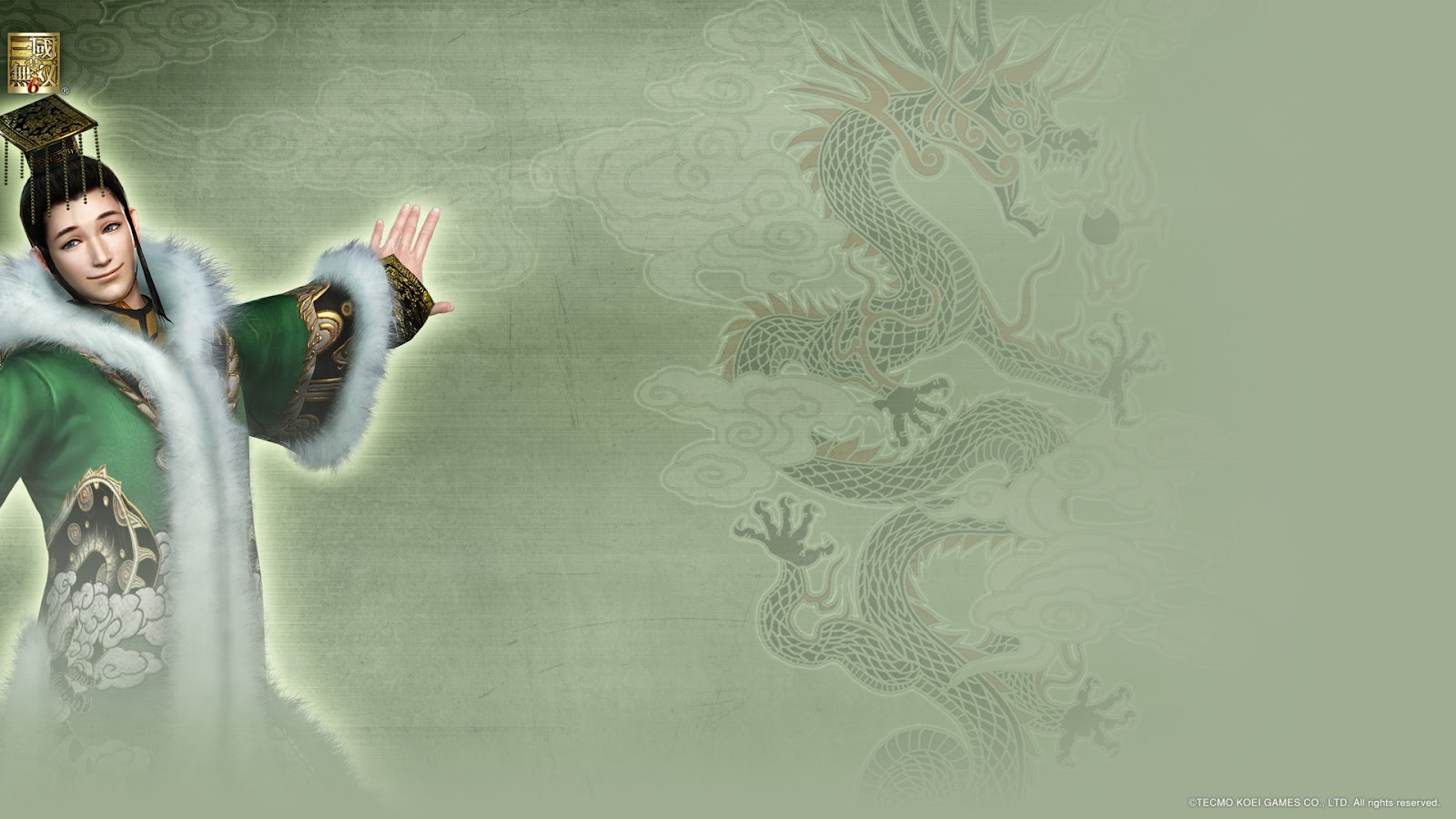 wallpaper: Dynasty Warriors Wallpaper Hd