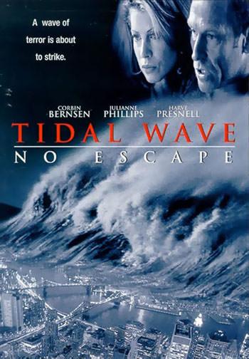 Tidal Wave 2009 Dual Audio